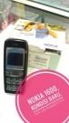 Handphone Nokia 1600