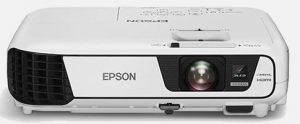 Epson EB X- 300 [V11H717252]