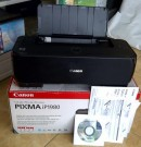 Printer Ip1980 Like New Kosongan (Tanpa Catridge)