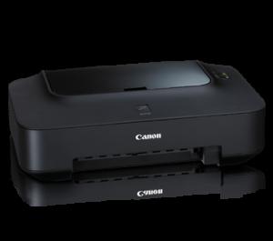 Printer IP2770 2nd Kosongan Tanpa Catridge