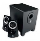 Speaker Logitech Z313